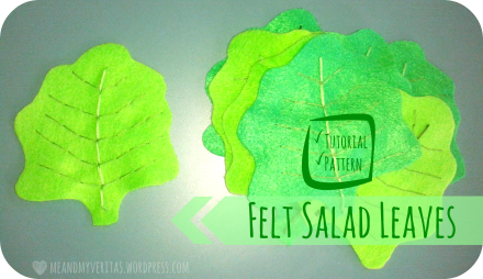 Announcement_Felt_Salad_Leaves