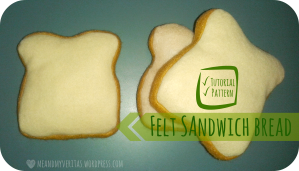 Announcement_FeltSandwichBread