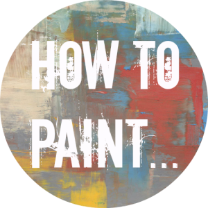 how to paint 2