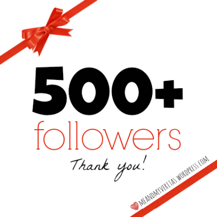 500followers